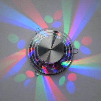 Decorative Colorful LED Wall Light