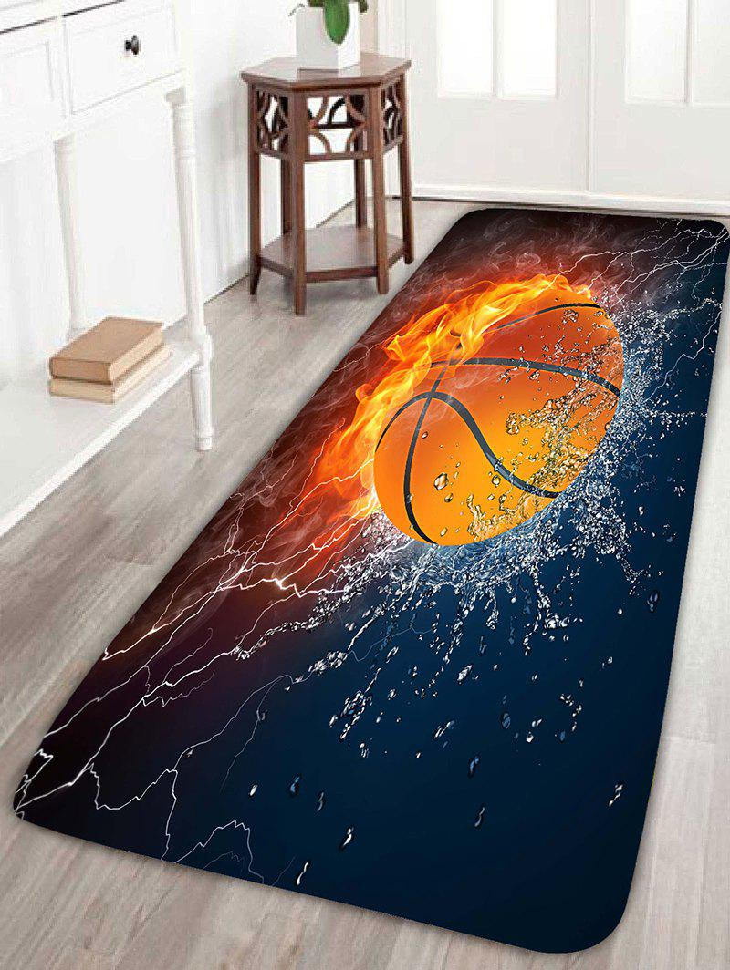 hot pad rotatable water item floor in slip absorption com mat aliexpress of room oval home from for resistant carpet garden mats sale on