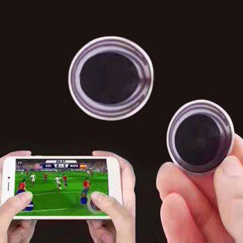 Mobile Phone Coin Sucker Game Joystick