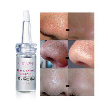 10ml * 1pc Facial Blackhead Leading-out Liquid