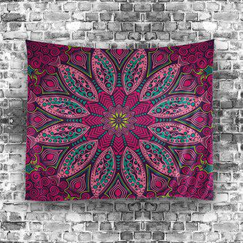 Mandala Print Cool Tapestry Wall Hanging Art Decor - COLORMIX COLORMIX