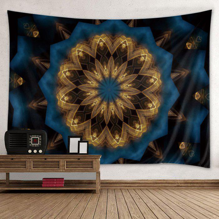 Mandala Print Cool Tapestry Wall Hanging Art спортинвентарь nike чехол для iphone 6 на руку nike vapor flash arm band 2 0 n rn 50 078 os