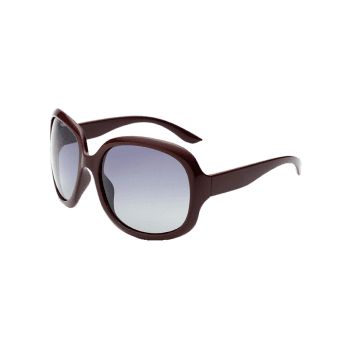 Sunproof Polarized UV Protection Sunglasses  - CLARET