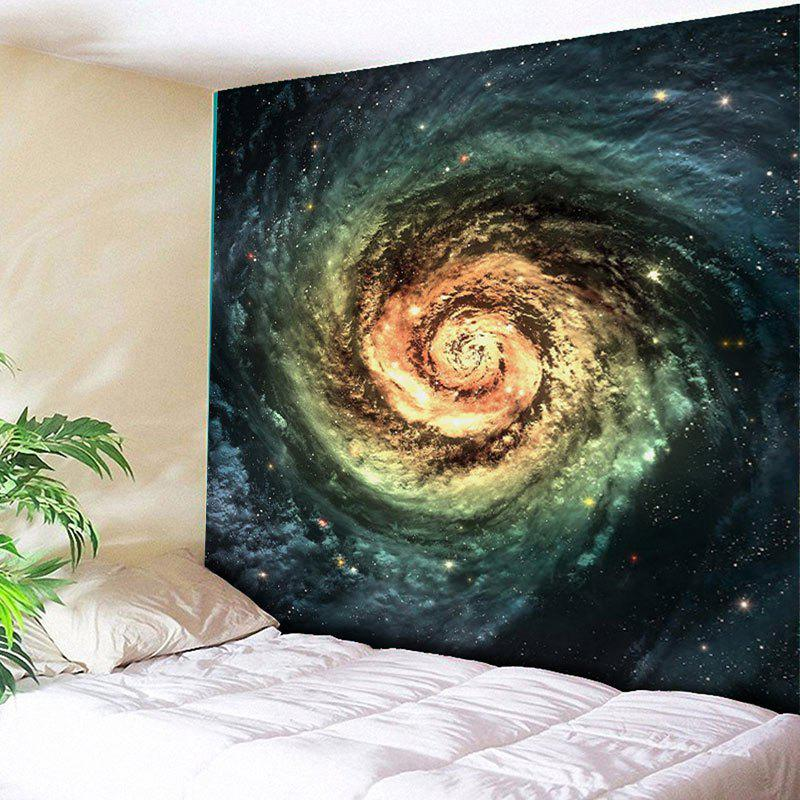 Wall Hanging Decorative Milky Way Print Tapestry milky chance warsaw