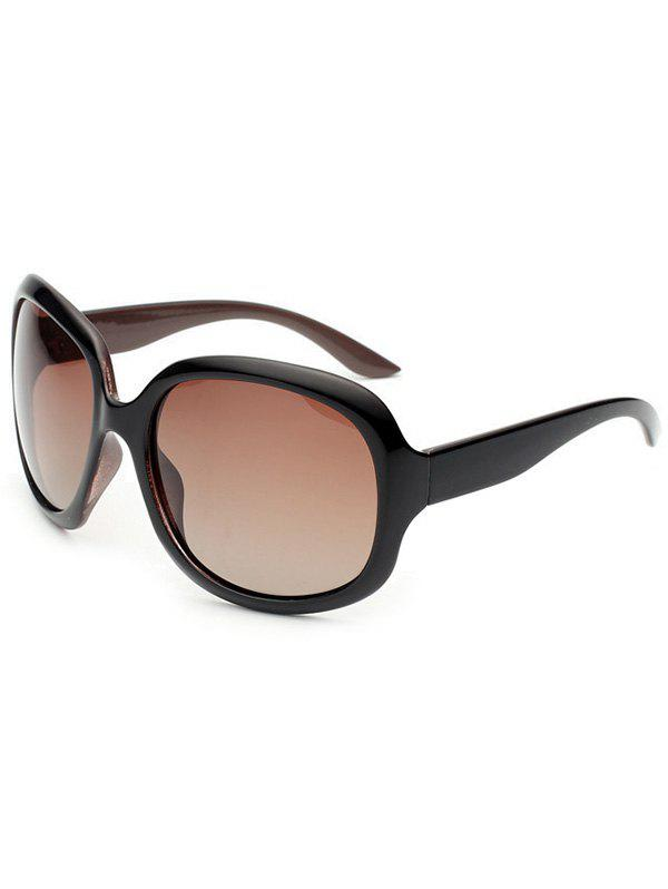 Sunproof Polarized UV Protection Sunglasses  - COFFEE