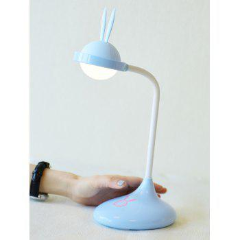 Rabbit Rechargeable LED Touch Table Lamp