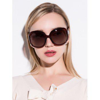 Sunproof Polarized UV Protection Sunglasses  - TEA-COLORED TEA COLORED