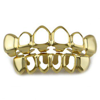 Ensemble Grillz Hip Hop Grillz