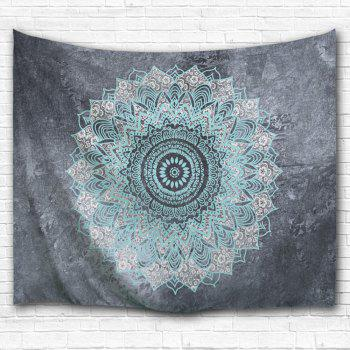 Mandala Wall Art Hanging Beach Throw Tapestry - W71 INCH * L91 INCH W71 INCH * L91 INCH