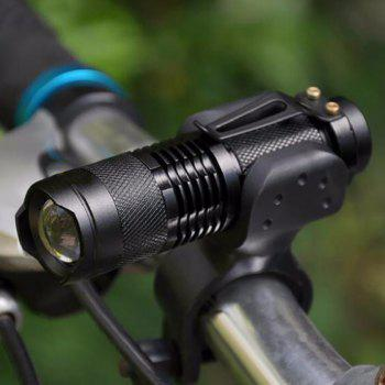 Outdoor Sport Hiking LED Headlamp Cycling Flashlight