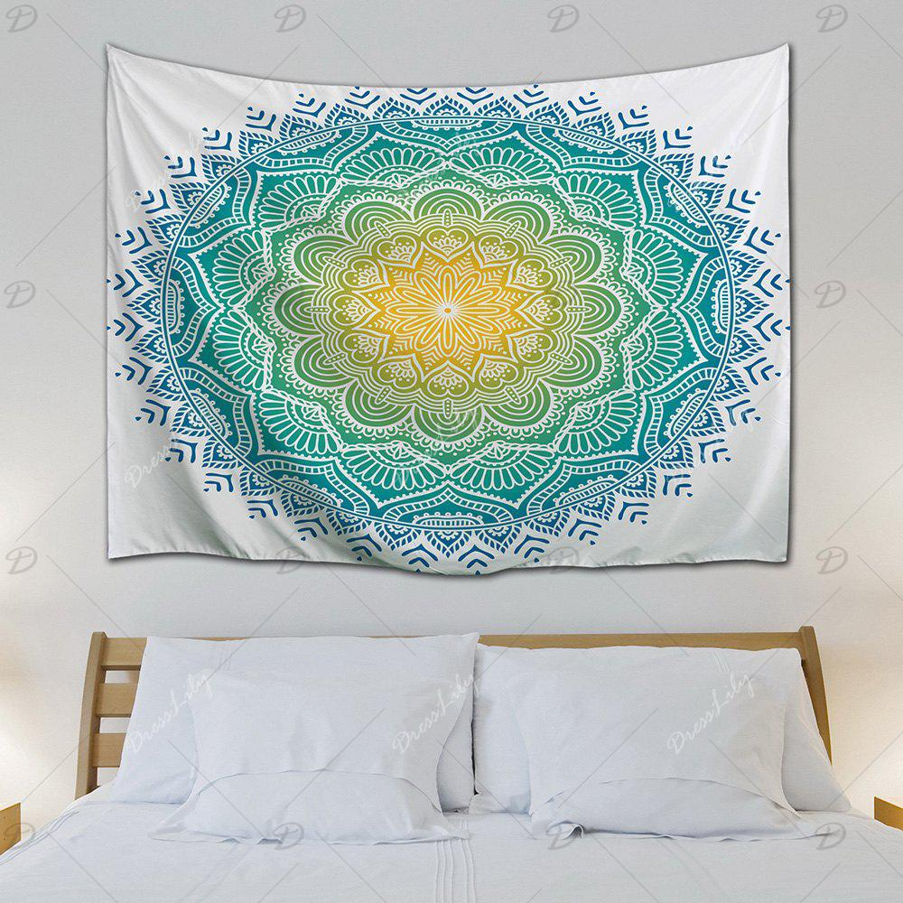 Mandala Wall Hanging Home Decor Tapestry - Pers W59 INCH * L79 INCH