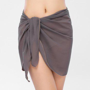 Beach Sarong Wrap Cover Up Scarf