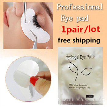 Moisture Hydrogel Eyelash Paper Patches