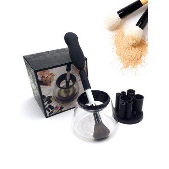 Makeup Brush Electric Rotary Cleaning Tool