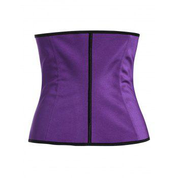 Underbust Steel Boned Training Corset