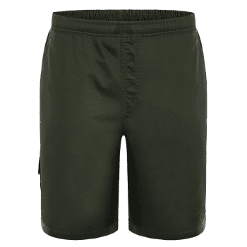 Cargo Bermuda Shorts - ARMY GREEN XL