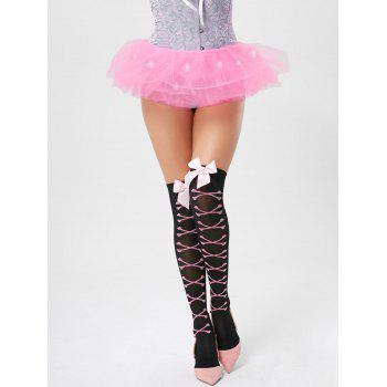Tier Mesh Light Up Ballet Cosplay Skirt
