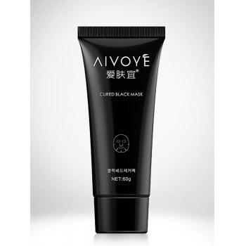 Pore Cleaner Removal Blackhead Bamboo Charcoal Mask
