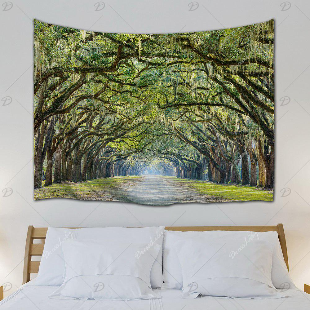 wall hangings for bedroom. Alameda Wall Hanging Bedroom Decor Tapestry  GREEN W59 INCH L79 2017 W L