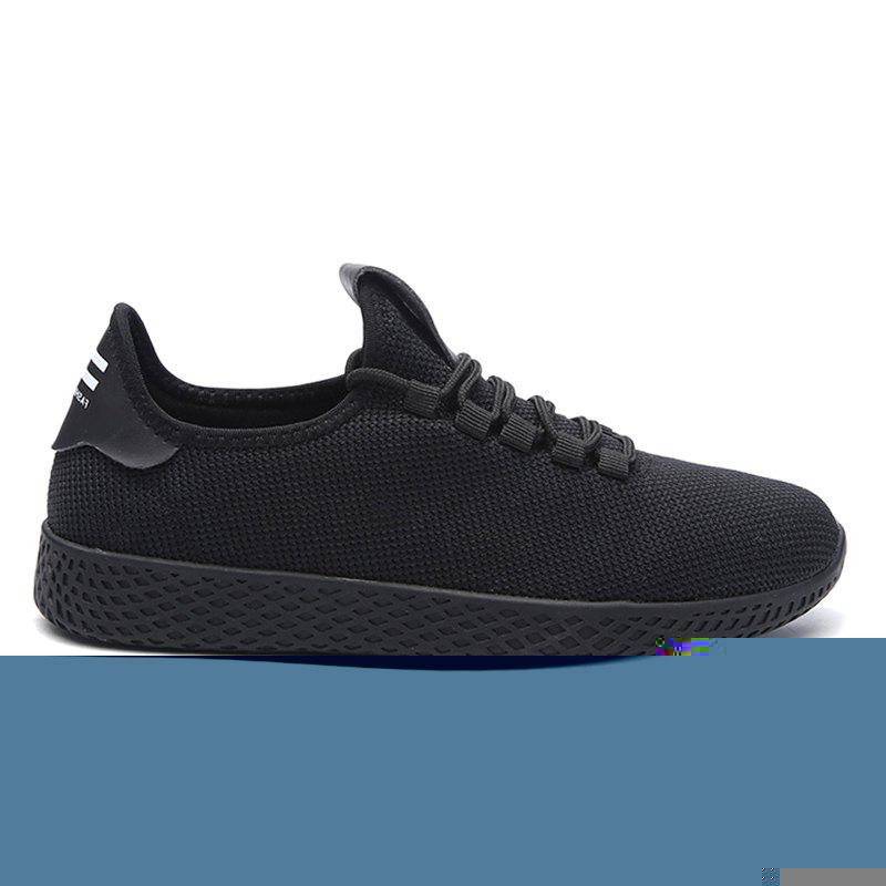 Lace Up Mesh Breathable Casual Shoes kuyupp fashion shoes woman breathable trainers spring flying knitting air mesh casual shoes lace up low top women shoes bt725