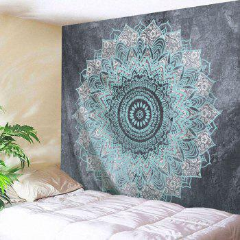 Mandala Wall Art Hanging Beach Throw Tapestry