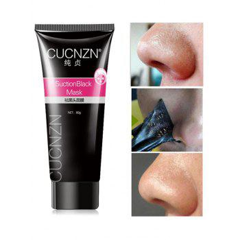 CUCNZN Peel-Off Pore Cleanser Blackhead Remover Mask
