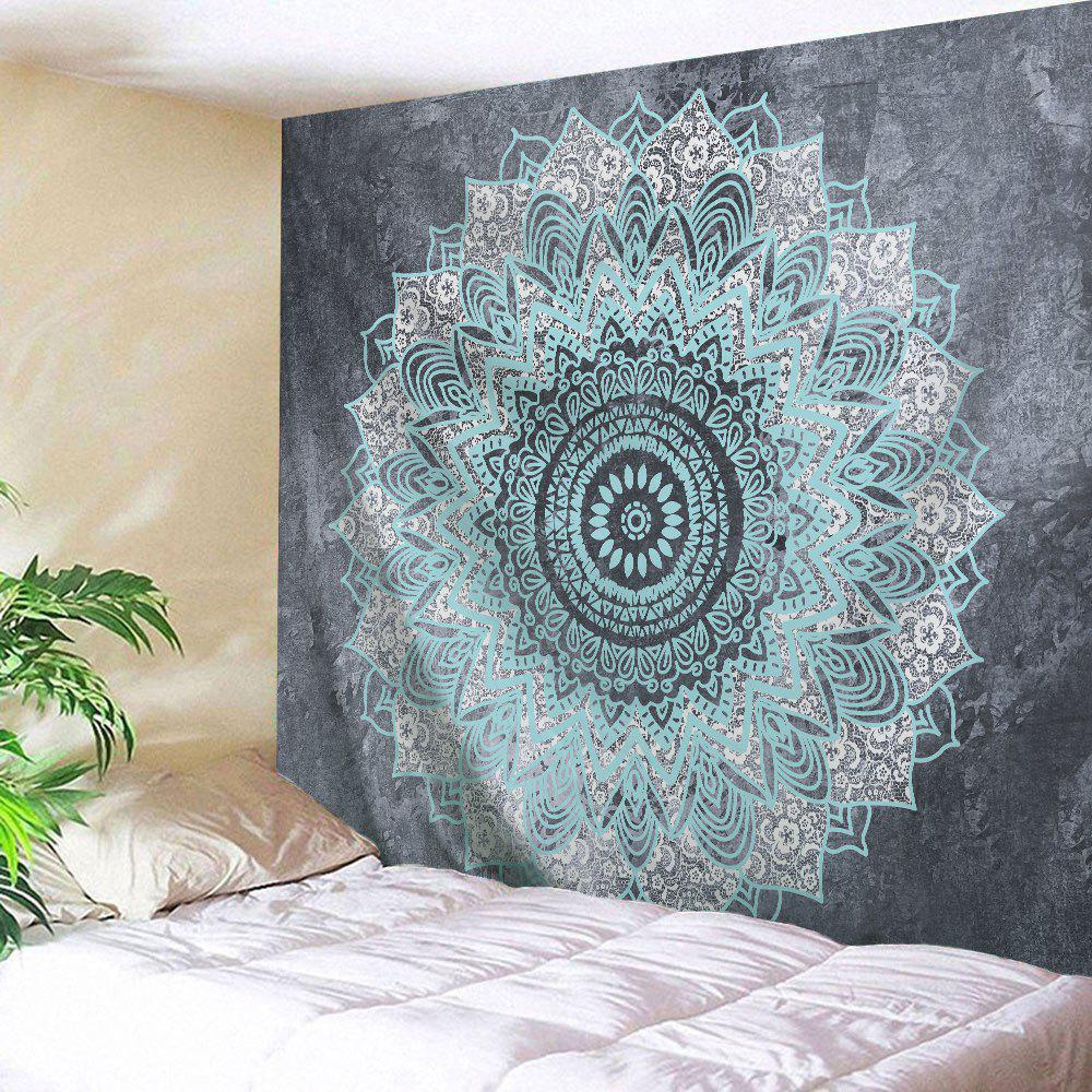 Mandala Wall Art Hanging Beach Throw Tapestry sunbath mandala lotus beach throw cover
