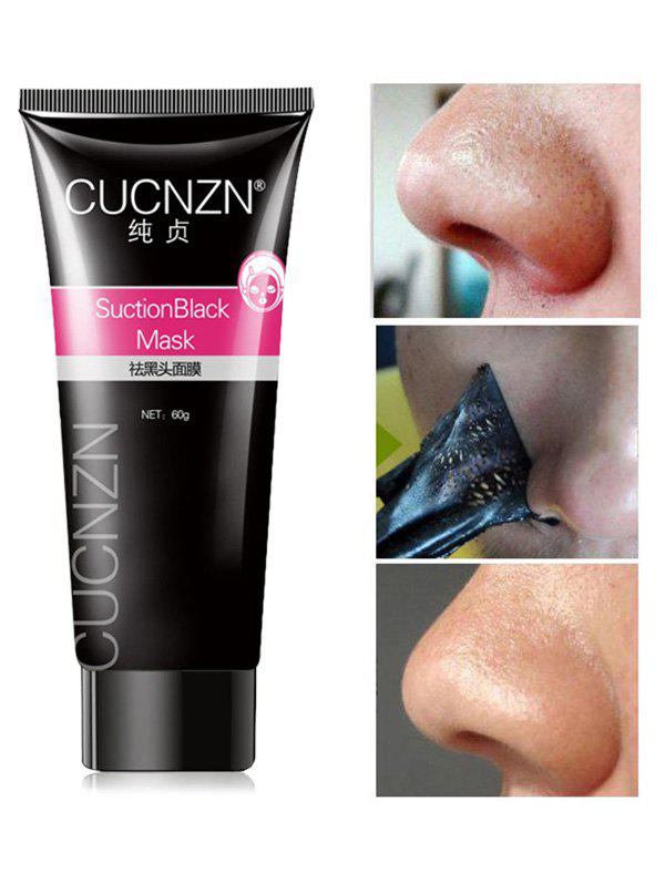CUCNZN Peel-Off Pore Cleanser Blackhead Remover Mask cucnzn peel off pore cleanser blackhead remover mask