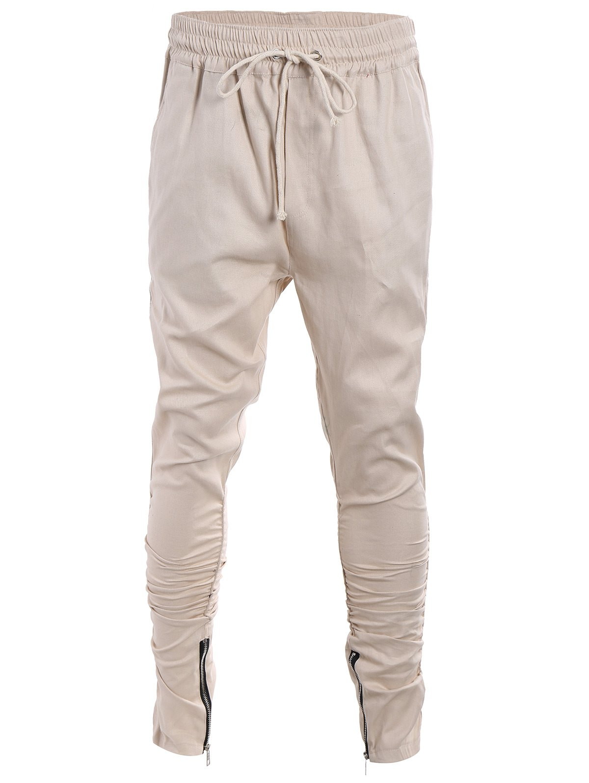 These pants are available in regular and big and tall sizes and they are one of the best slim fit dress pants for men. Banana Republic's Modern Fit Cotton Dress Chino: These stunning percent cotton pants are modern and comfortable, and they offer a polished finish in cotton. These pants are available in Taupe Heather and Dark Grey Heather.