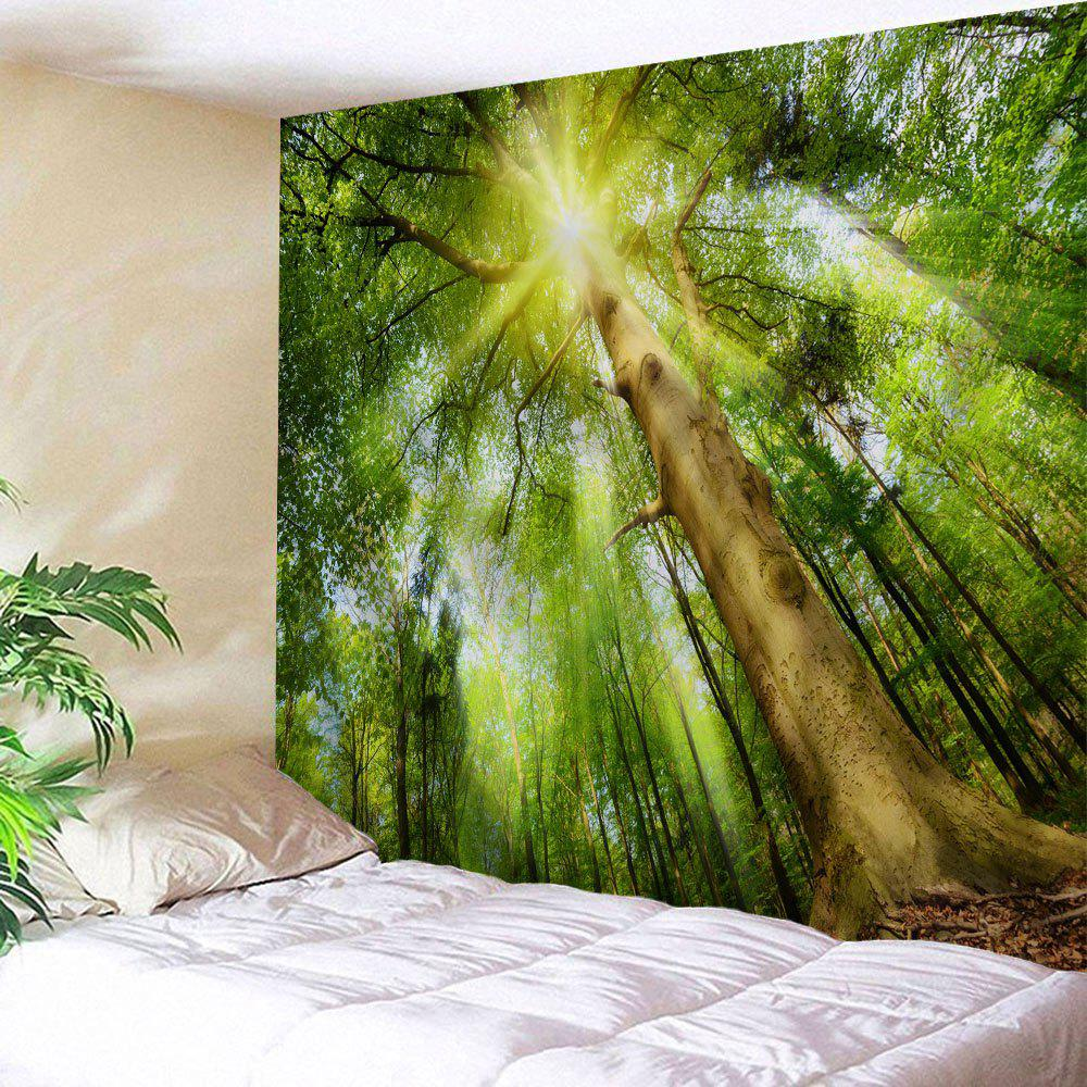 Sunshine Grove Decorative Tapestry Wall Art sunshine grove wall blanket hanging tapestry