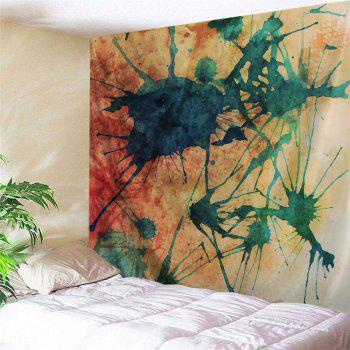 Ink Painting Wall Art Throw Hanging Tapestry