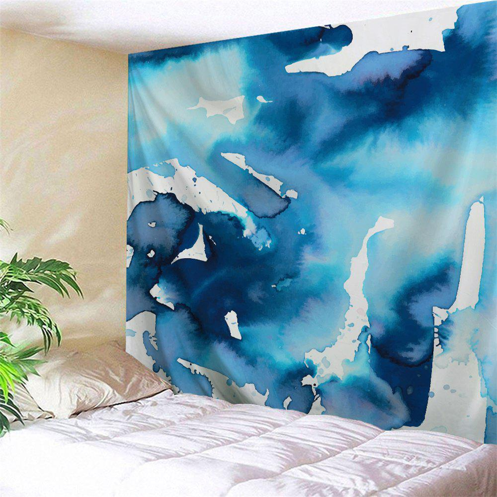 Ink Painting Bedroom Decor Wall Hanging Tapestry alameda wall hanging bedroom decor tapestry