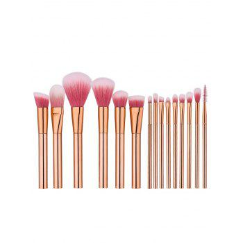 Eye Face Makeup Brushes Set