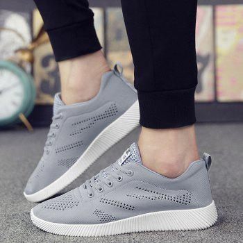 Chaussures respirantes - Gris 43