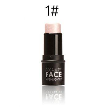 Water Proof Face Makeup Highlight Pen Stick