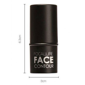 Face Makeup Waterproof Contour Stick -