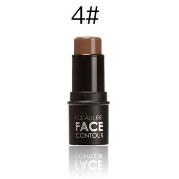 Face Makeup Waterproof Contour Stick - #02