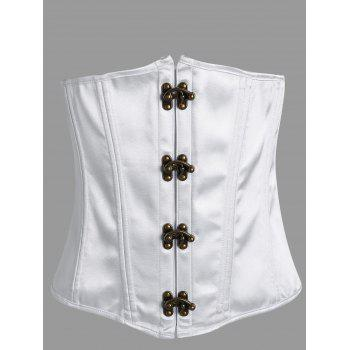 Lace Up Waist Training Corset