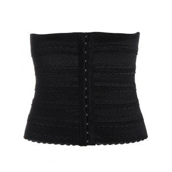 Stretchy Waist Trainer Corset