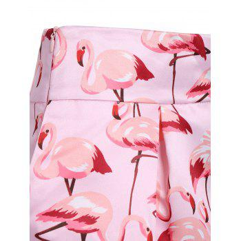 High Shorts - Rose Clair S