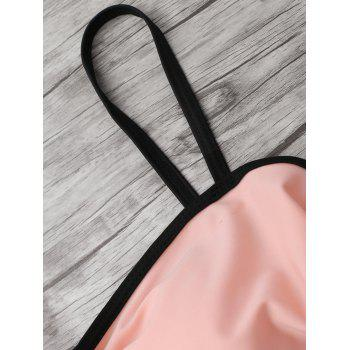 Robe de bain - Orange Rose S
