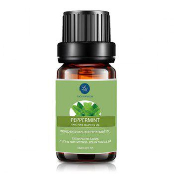 10ml Premium Therapeutic Peppermint Essential Oil - Vert