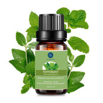 10ml Premium Therapeutic Peppermint Essential Oil - GREEN GREEN