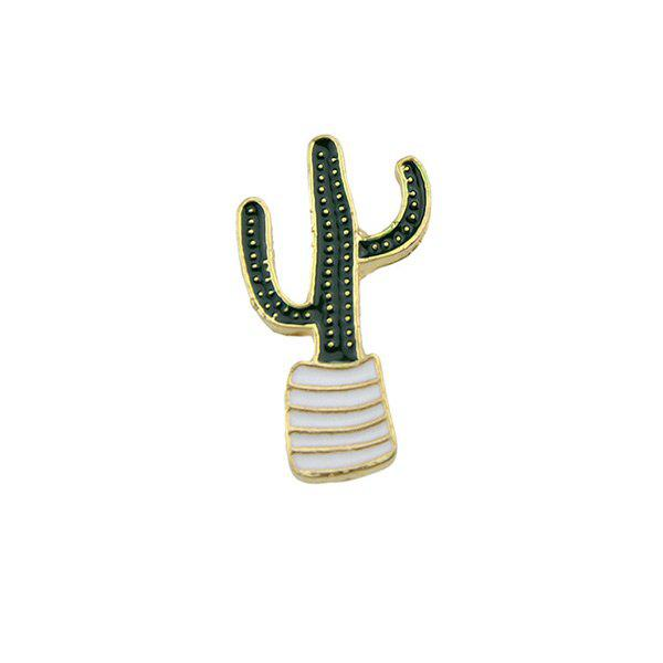Cactus Cute Tiny Brooch катушка индуктивности mundorf m coil drum core h100 1 2 mh 1 0 mm