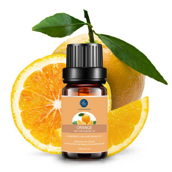 10ml Premium Therapeutic Orange Essential Oil kidsafe immune boom synergy essential oil blend undiluted therapeutic grade