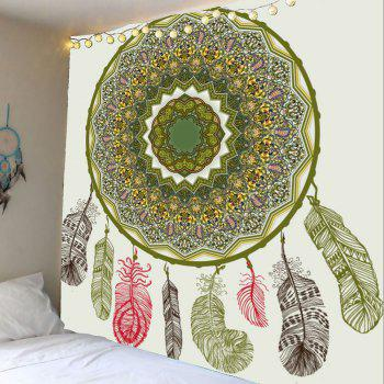 Dream Catcher Pattern Home Decor Hanging Tapestry