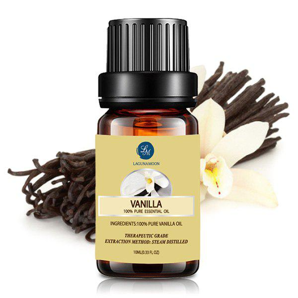 10ml Natural Vanilla Massage Aromatherapy Essential Oil - EARTHY