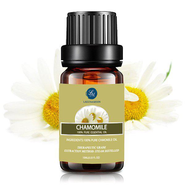 10ml Natural Chamomile Aromatherapy Essential Oil - GRASS GREEN