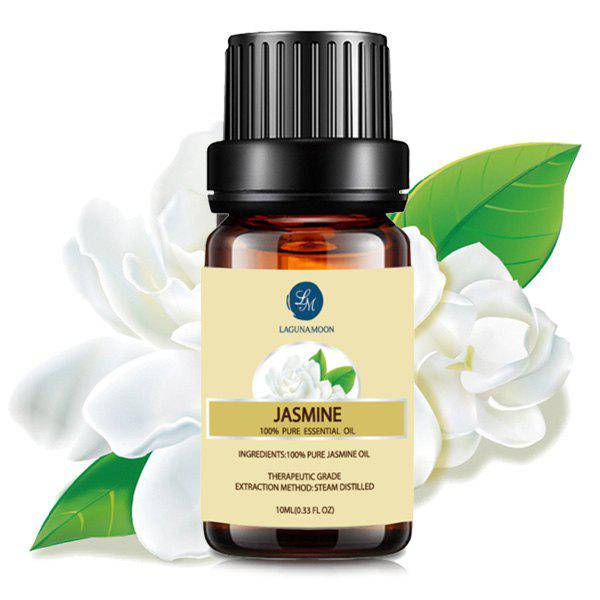 10ml Natural Jasmine Aromatherapy Essential Oil