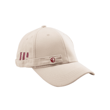 Tiny Rectangle Huit Diagrammes Casquette de baseball - Kaki